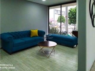 Gratamira 131, apartamento en venta en Ciudad Jardín Norte, Bogotá