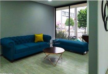 Apartamento en venta en Ciudad Jardín Norte de 1 habitacion