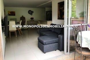 Apartamento en venta en Aves María de 3 hab. con Zonas húmedas...