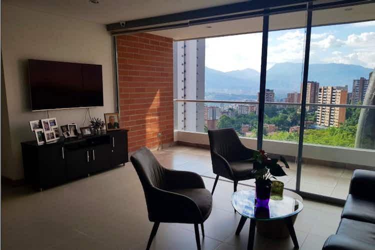 Portada Apartamento en venta en Zuñiga  de 3 habitaciones