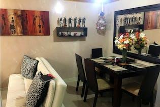 Casa en venta en Niza de 3 alcobas