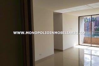 Apartamento en venta en La Paz 82m² con Piscina...