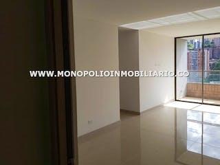 Nubenzza, apartamento en venta en La Paz, Envigado
