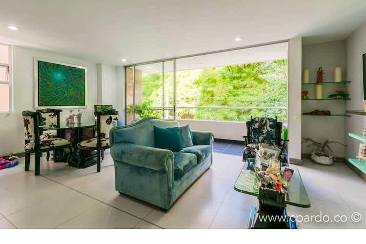 Portada Apartamento en venta en Zúñiga, 101mt con balcon