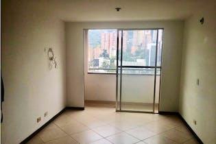 Apartamento en venta en El Poblado, 84m² con Piscina...