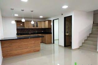 Casa en venta en Centro, 190mt de tres niveles