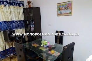 Casa en venta en Las Granjas, 125mt con balcon