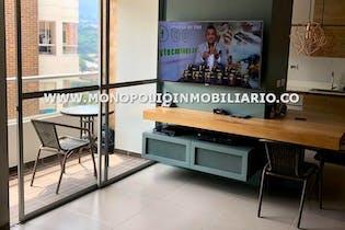 Apartamento en venta en Calle Larga 64m² con Piscina...