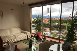 Apartamento en venta en Colina Campestre, 78m² con Balcón...