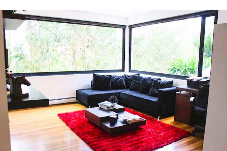 Portada Casa en venta en  La Calera de  3 habitaciones