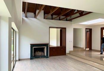 Casa en venta en El Salitre de 4 habitaciones
