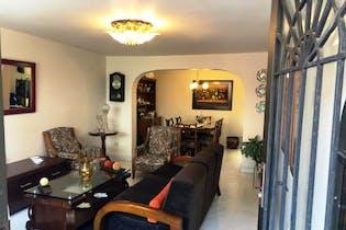 Casa en venta en Centro de 116m²