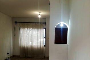 Casa en venta en Nueva Santa María, de 50mtrs2