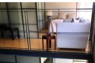 Departamento en venta en Condesa de 111m²