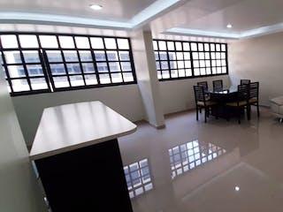 Departamento en venta en Ciudad Lago, Estado de México