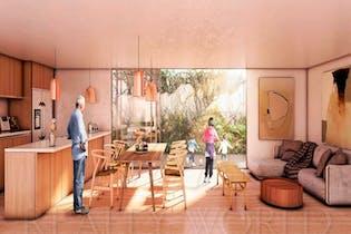 Departamento, Apartamento en venta, 63m²