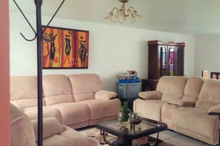 Casa en venta en Hacienda De Echegaray, 245mt de dos niveles