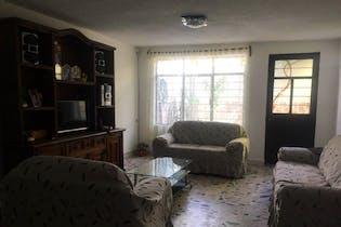 Casa en venta en Miguel Hidalgo, de 120mtrs2