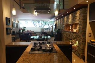 Departamento en Venta en Del Valle Norte, 172 m²