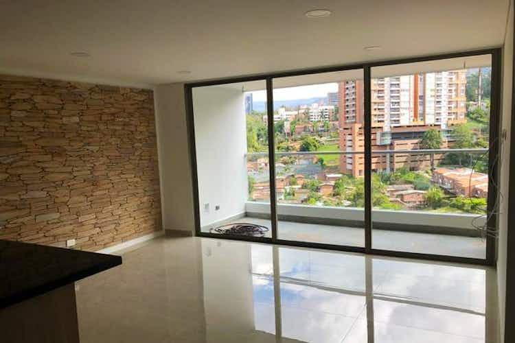 Portada Apartamento en venta en El Esmeraldal de  2 habitaciones