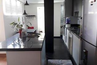 Nazca, Apartamento en venta en Laureles, 110m²