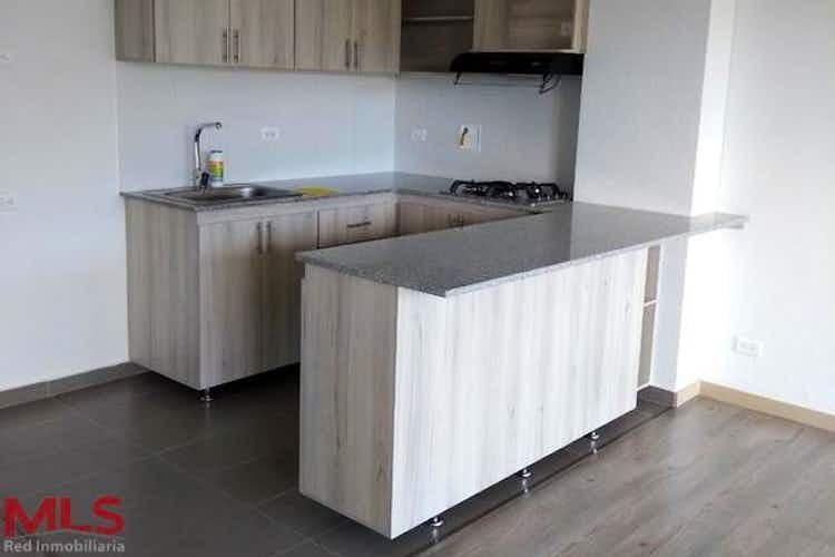 Portada Apartamento en venta en Los Tambos, de 60mtrs2