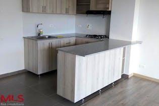 Palmazera, Apartamento en venta en V. El Tambo 60m² con Gimnasio...