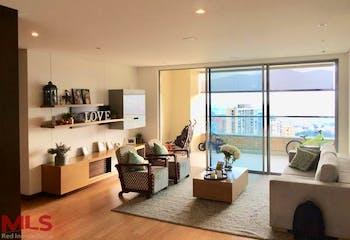 Saint Marteen, Apartamento en venta en Los Balsos Nº 1, 171m² con Gimnasio...