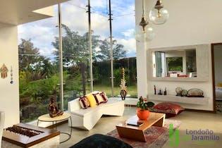 Finca en venta en Alto De Las Palmas Indiana 235m²