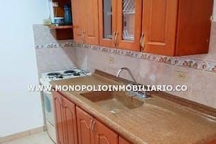 Apartamento en venta en Francisco Antonio Zea, 97m²