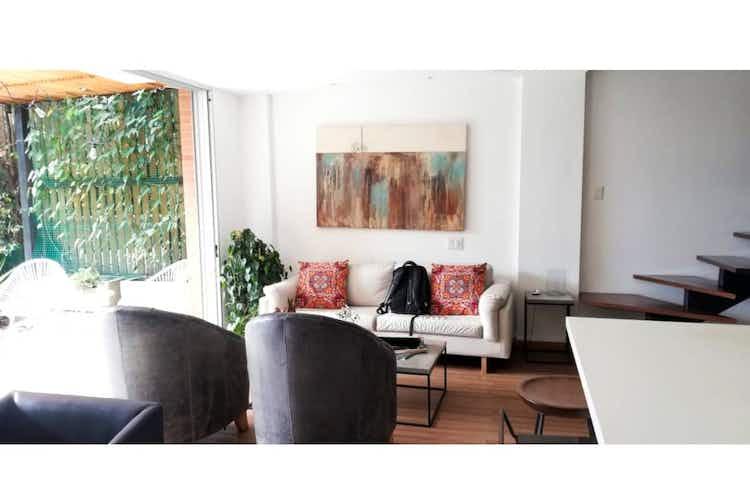 Portada Casa en venta en Loma del Atravezado de  4 habitaciones