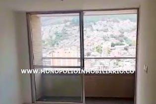 Apartamento en venta en Niquia 60m² con Piscina...