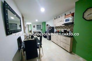 Apartamento en venta en Calle Larga de 2 alcobas