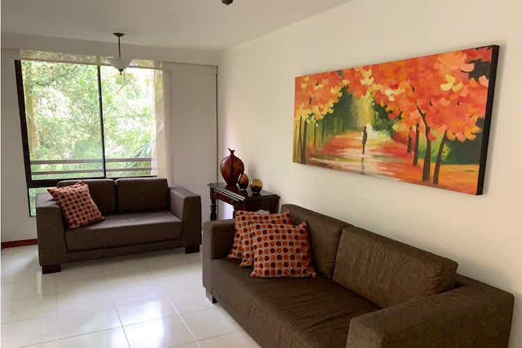 Portada Apartamento en venta en  Las Lomas de  3 habtiaciones