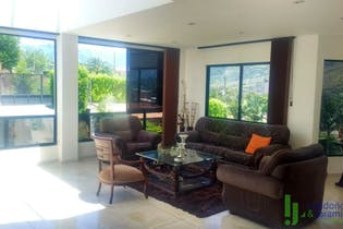 Casa en venta en Pedregal con acceso a Zonas húmedas