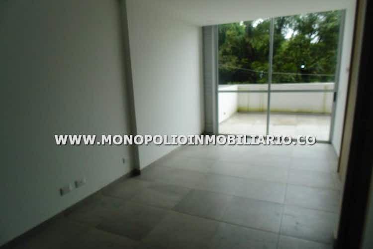 Portada Apartamento en venta en Los Balsos, de 51mtrs2
