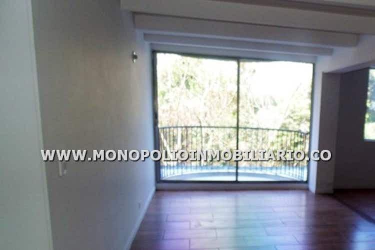 Portada Apartamento en venta en Los Balsos, de 92mtrs2