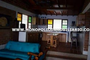 Casa Finca En Venta - Sector El Noral, Copacabana Cod: 19952