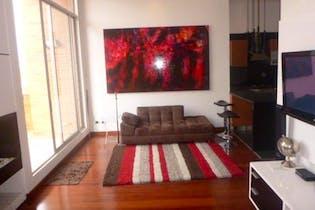 Apartamento En Rincón del Chicó, Chicó, 3 Habitaciones- 120m2.