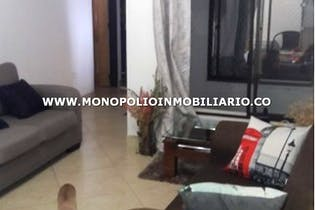 Apartamento en venta en La Cumbre, 55m²