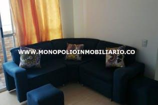 Apartamento en venta en Pajarito de 41m²