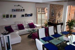 Apartamento en venta en Colina Campestre 150m²