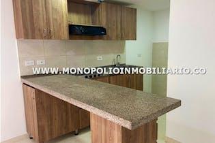 Apartamento en venta en Barrio De Jesus de 41m² con Bbq...