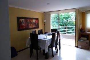 Apartamento en venta en Nutibara de 3 hab. con Gimnasio...