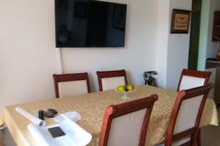 Apartamento en venta en La Ceja de 3 hab. con Gimnasio...