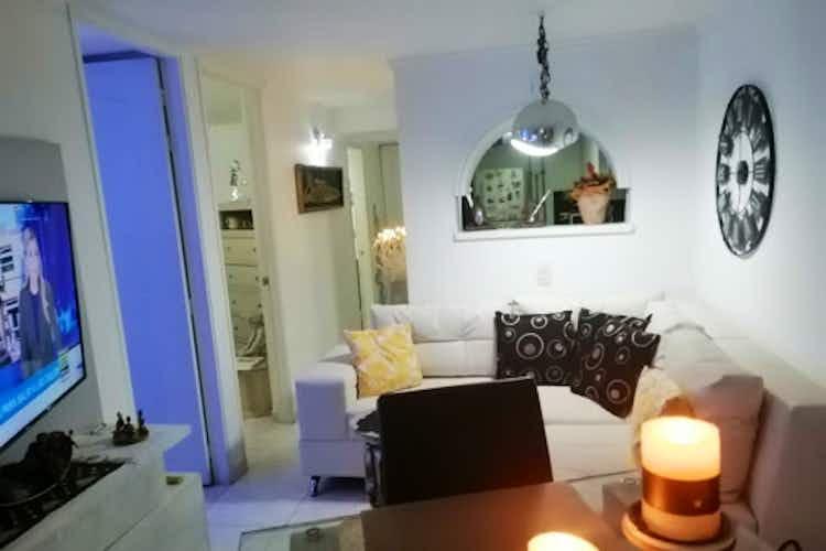 Portada Apartamento en venta en El Salvador de  2 habitaciones