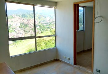 Apartamento en venta en Cucaracho de 3 habitaciones