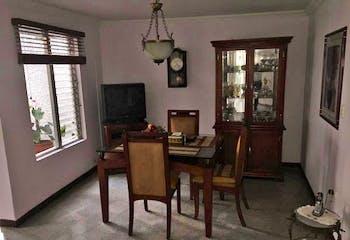 Casa en venta en Los Colores de 3 habitaciones