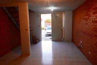Casa en  venta en Residencial Fuentes de Ecatepec de  2 recámaras