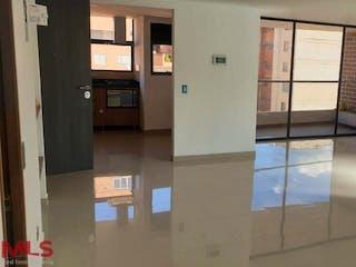 Transparenza Ll, apartamento en venta en Las Acacias, Medellín